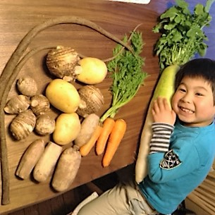 お手製野菜.JPG