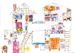 娘8歳の家.jpg